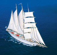 Combine the antiquities of Egypt with sailing on the Suez