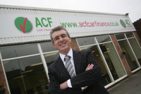 Record breaking start to 2010 for ACF Car Finance