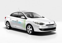 Europcar orders its first 500 electric Renault Z.E.