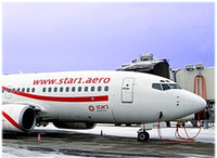 Star1 Airlines introduces Vilnius to Edinburgh flights