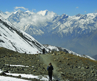 World Expeditions launches The Great Himalaya Trail