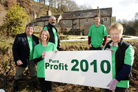 North East England pioneers green tourism