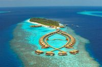 Value redefined at Lily Beach Resort, Maldives
