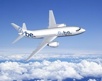 Flybe confirms additional capacity