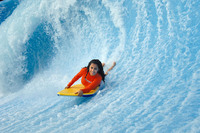 Learn to surf in Bahrain
