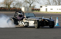 Autoglym and Pistonheads launch new Caterham Challenge