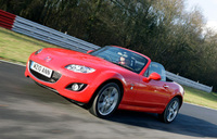 No trade-in required for Mazda's post scrappage scheme