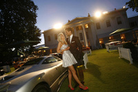 Premium car brands flock to Salon Prive