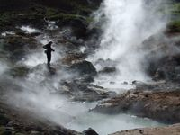 Capture the Icelandic eruption with Wild Photography Holidays