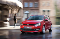 Volkswagen Polo named 2010 World Car of the Year