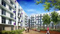 Affordable homes for couples in Wembley City