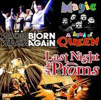 Book your place: Last Night of the Proms
