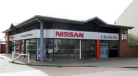 Nissan extends CV network in key locations