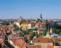 Estonia – A small country with big appeal