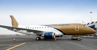 'Excellent' rating for Gulf air cabin crew