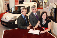 Fiat Professional in major new fleet supply deal
