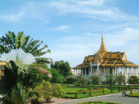 Save 20% on journeys through Cambodia this June