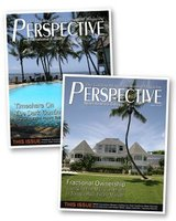Perspective Magazine sponsors Shared Ownership Summit Dubai