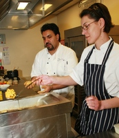 Curry Lounge Spices Up Learning For Nottingham Students Easier