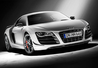 Audi R8 GT – Fastest ever road-going Audi