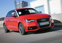 New Audi A1 available to order