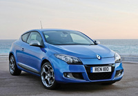 create two new sporting versions of the New Megane – GT and GT Line