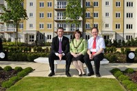 Affordable new homes for West Drayton