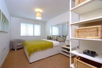 Affordable family apartments in Stanmore