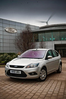 Four prizes for Ford in Fleet World honours