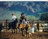 US ranch holidays that wont break the bank