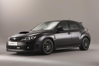 New Cosworth Impreza STI CS400
