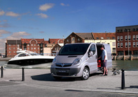 Vivaro Sportive gains over £700 of extra kit for just £250
