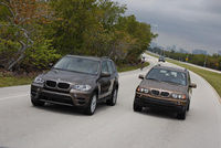 BMW X5 - A special kind of driving pleasure a million times over