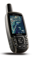 Garmin GPSMAP 62 - Take it to the extreme
