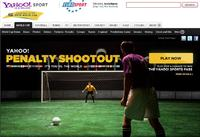 Yahoo! offers chance to win the ultimate sports prize