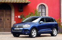 Ordering opens for new Volkswagen Touareg