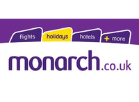 Summer 2011 starts now at Monarch.co.uk