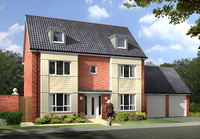 Barratt Showcases Luxury Living In Newcastle