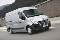 Renault iCare - Maintenance solution for van customers