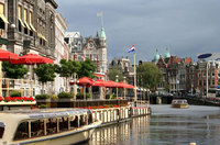 Amazing Amsterdam with Emirates Holidays