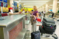 Plan ahead for baggage discounts from Emirates