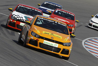 Scirocco R Cup to hit streets of Nuremberg