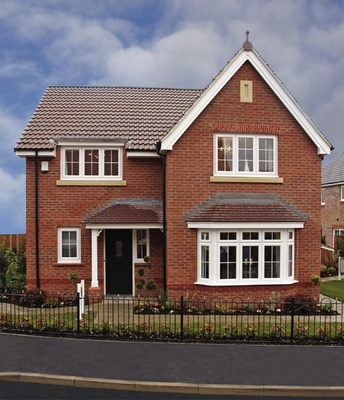 Distinctive New Homes From Redrow Easier