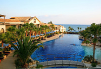 Summer Fiesta in Pissouri Bay