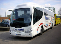 Lanes invests in Scania and Irizar