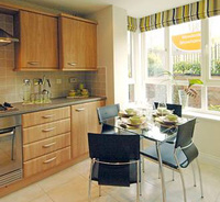 Woodcote Proves Popular In Milton Keynes Easier