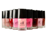Nail this summer's pastel trend with e.l.f.