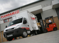 £1.9M Iveco Daily fleet flows into Plumbase