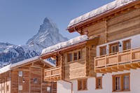 From France to Chile: 10 great ski chalets