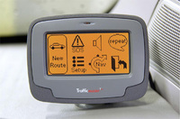 Citroen LCVs available with Trafficmaster Smartnav